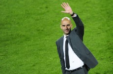Pep would leap at the chance to coach Brazil, reveals loose-lipped confidant