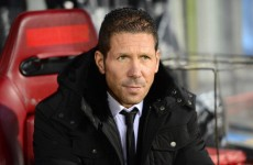 Simeone clarifies: La Liga predictable, not boring
