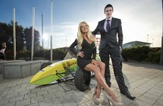 Craig Breen wins top international accolade at Irish Motorsport Awards