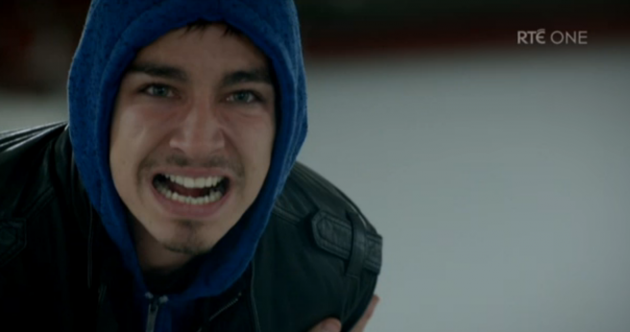 Love/Hate season finale: Killings, prayers and mini macaws