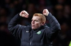Come-and-get-me plea? Lennon wants to manage a Premier League club