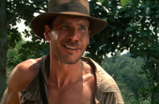 The Indiana Jones package mystery has been solved!