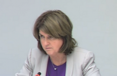 Burton asks for extra €685 million in social protection funding… for 2012