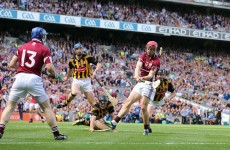 Pick It Out. Here's 20 of the best hurling goals from 2012