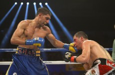 Dominant Amir Khan beats Carlos Molina in LA