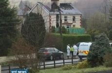 Two women and man die in Leitrim house fire