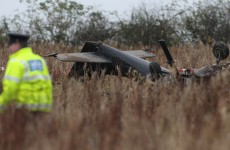 Report into Birr plane crash found 'no technical defect'