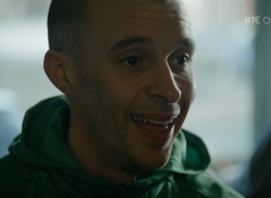 Nidge is pleased about breaking the States