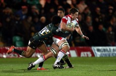 As it happened: Northampton v Ulster, Heineken Cup