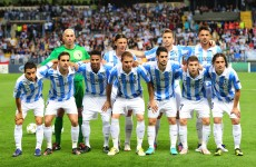 UEFA impose European football ban on Malaga