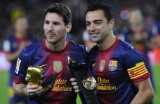 Barcelona breed Europe's best players