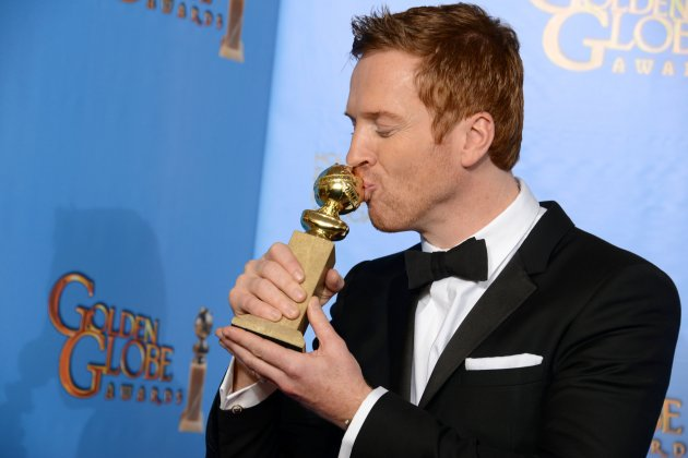 70th Annual Golden Globe Awards - Press Room - Los Angeles