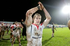 'This season feels different to others' – Trimble on Ulster's drive for success