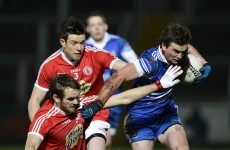 Vintage O'Neill display gives Tyrone McKenna Cup victory