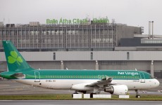 €35,000 in cash seized from men at Dublin Airport
