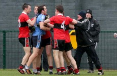 Sigerson Cup: Wins for UCC, NUI Maynooth and Athlone IT