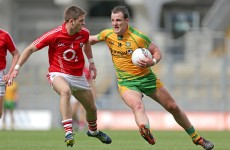 Donegal name 13 of Sam Maguire winning side – Cahalane to start for Cork