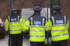 Two Gardaí hospitalised trying to stop Co Donegal theft