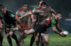 Heineken Cup: 'Quins perfect record in tact after Biarritz mudbath