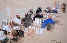 Guantanamo judge orders US to stop censoring 9/11 hearings
