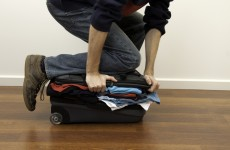 Poll: Should the EU introduce common rules for airlines on hand luggage?