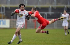 Dr McKenna Cup round-up
