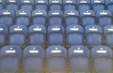 Respect: Mansfield leave 96 seats empty in Hillsborough tribute