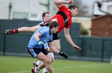Video: Super Sigerson Cup scores