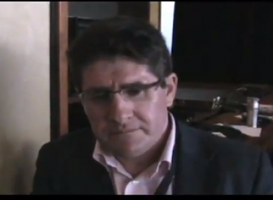 Kimmage says he came close to