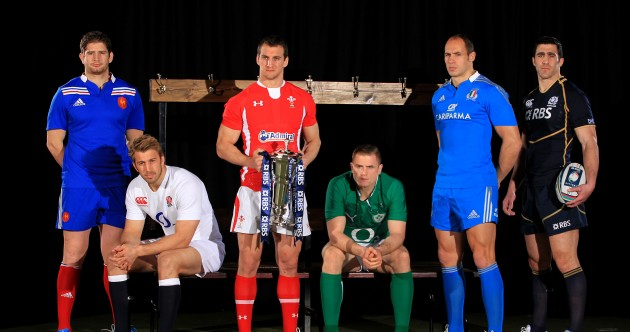 POLL: Who do you think will win the 6 Nations?