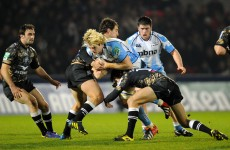 Heineken Cup: Bad news for Leinster as Montpellier take 5 points off Sale