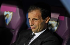 Milan boss Allegri fumes after racist taunts spur Boateng walk-off