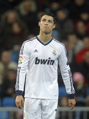 Real Madrid's Cristiano Ronaldo has won lots in his career but many find it difficult to cheer for him.