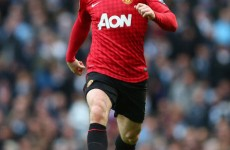 Ill Wayne Rooney ruled out of Manchester United's clash with QPR