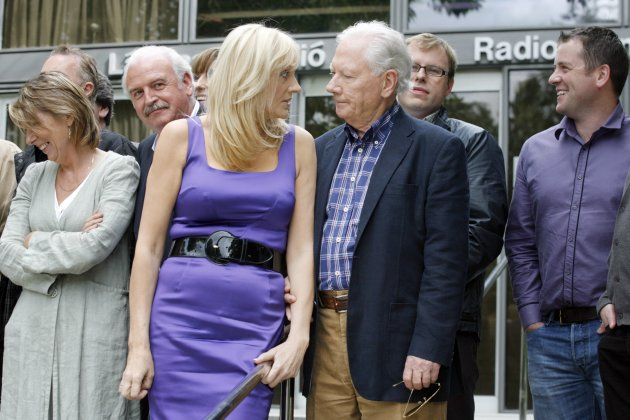 17/8/2009 RTE Radio Launch