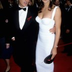Richard Gere and Cindy Crawford totally epitomised 90s glam, so their demise is regrettable.  Duncan Raban/EMPICS Entertainment