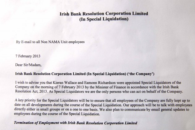7/2/2013 IBOA The Finance Union Meet IBRC Represen