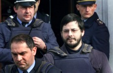 Belgian court rejects child rapist Dutroux's request for early release