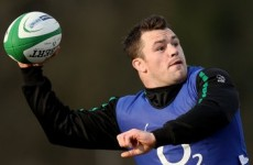 Here's Your Cian Healy Is The Next Tom Brady Picture Of The Day