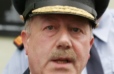 Garda Commissioner to meet GRA as plans for industrial action get underway