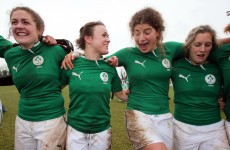 Miller time: Irish hero Alison eyeing 6 Nations title after English upset