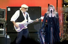 Stop everything again! Fleetwood Mac are coming to Dublin