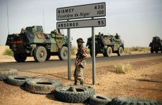 France seeks Mali exit, handover to UN peacekeepers