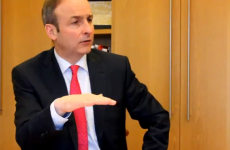 Video: 'I'm not ruling anything out' – Micheál Martin on Fine Gael or Sinn Féin coalition