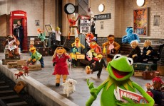 Updated: Muppets may not be filming in Dublin after all