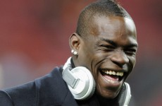 Paulo Berlusconi: Balotelli remark 'an affectionate one'