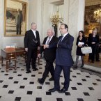 By Line Aras/Photocall Ireland