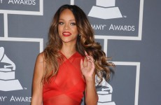 The Dredge: Are Rihanna and Chris Brown engaged? (Twitter thinks so)