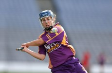Wexford keep Galway at bay in Ballinasloe