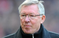 Manchester United boss Alex Ferguson denies FA charge of misconduct over linesman comment
